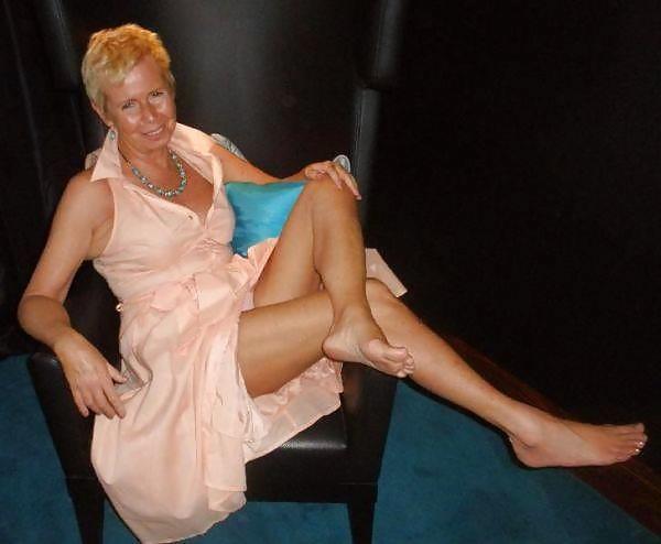 Stoutebuurvrouw uit Gelderland,Nederland